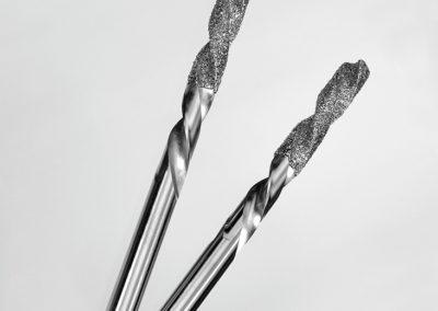 Heson Diamantwerkzeuge Sonderwerkzeuge