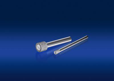 zylindrische Schleifstifte Hesondiamant Produktbild