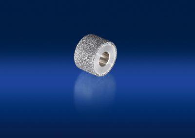 ein rotierendes Präzisionswerkzeug Hesondiamant Produktbild