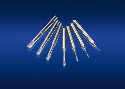 Schleifstifte Hesondiamant Produktbild